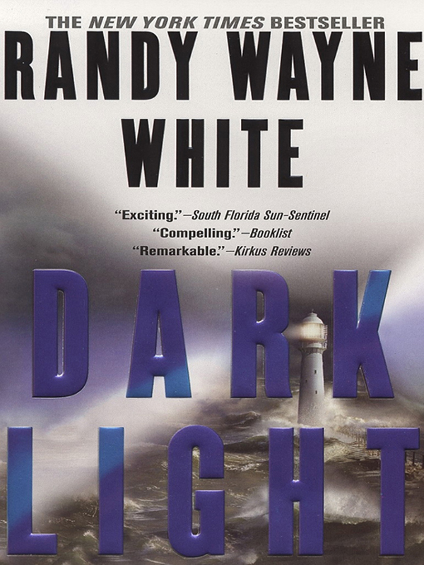 Dark Light By: Randy Wayne White