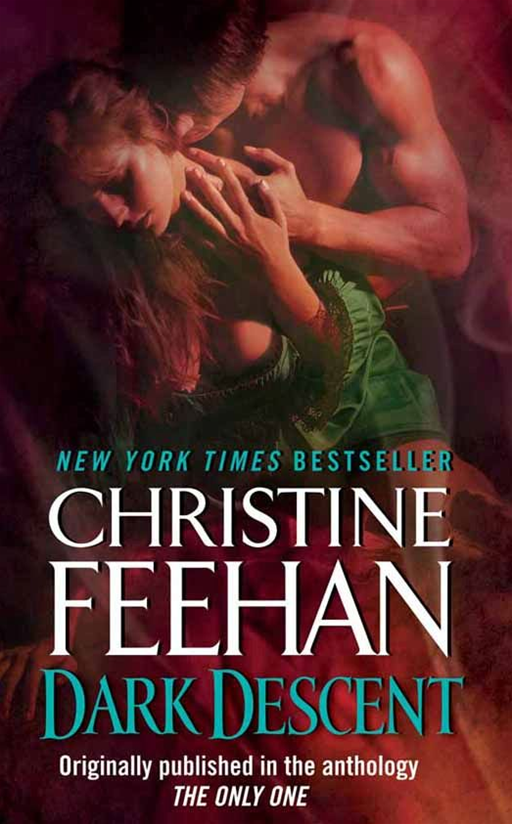 Dark Descent By: Christine Feehan