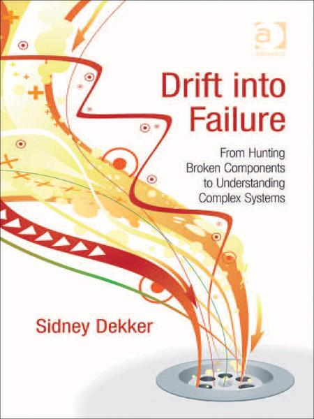 Drift into Failure By: Sidney Dekker