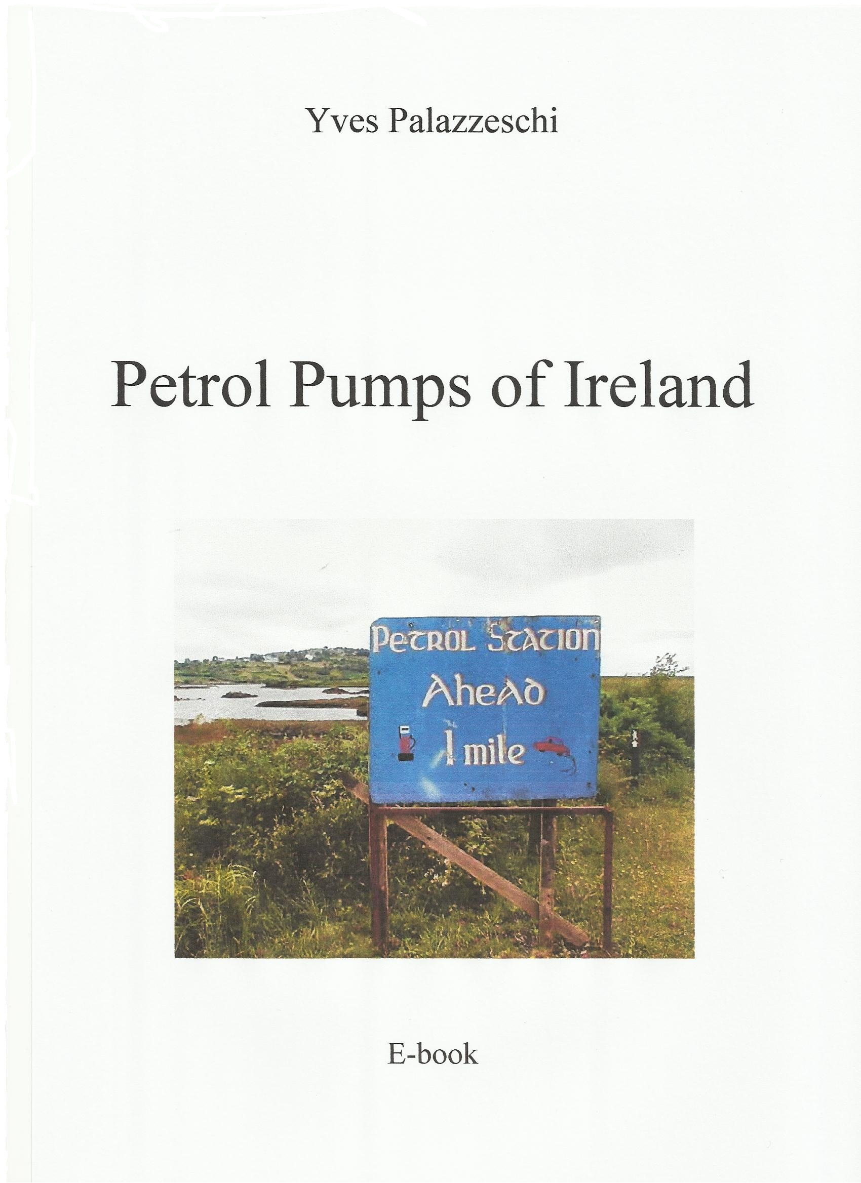 Petrol Pumps of Ireland