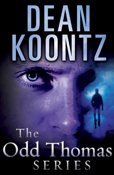 The Odd Thomas Series 4-Book Bundle By: Dean Koontz