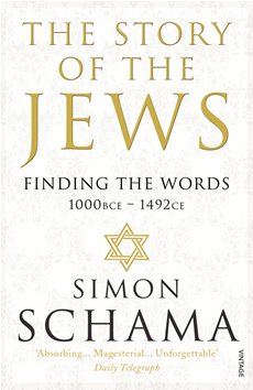 The Story of the Jews Finding the Words (1000 BCE – 1492)