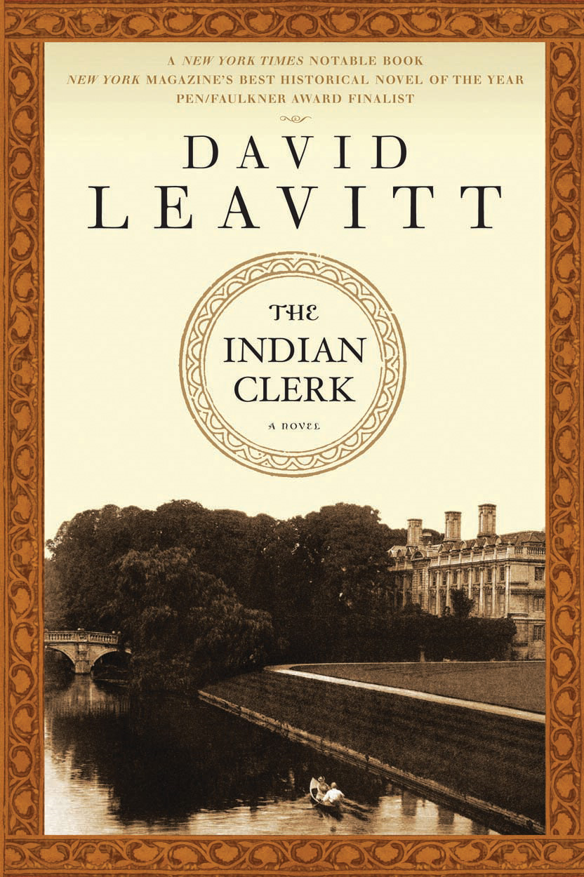 The Indian Clerk By: David Leavitt
