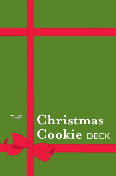 The Christmas Cookie Deck
