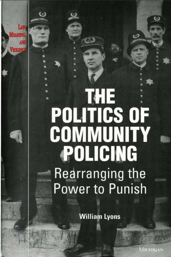 FREE The Role of Police in Society Essay