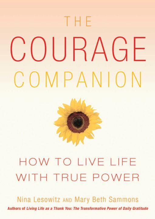 The Courage Companion