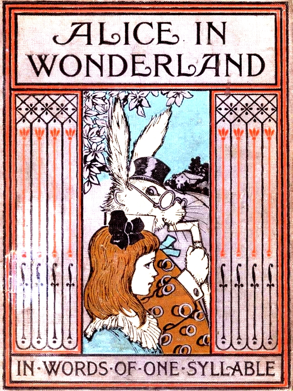 Two LEWIS CARROLL Classics, Volume IV