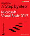 Microsoft Visual Basic 2013 Step By Step: