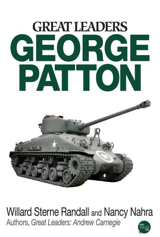 Great Leaders: George Patton
