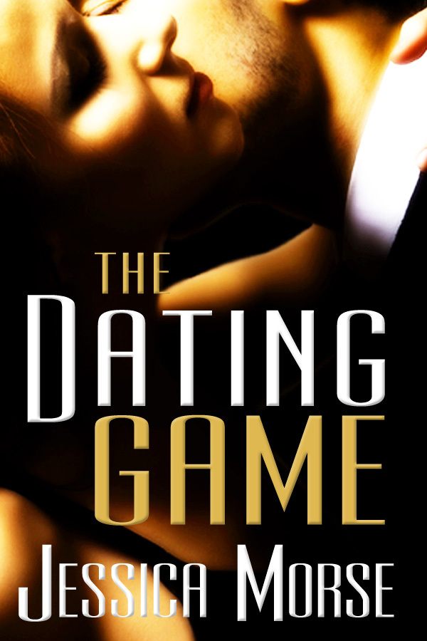 The Dating Game (Erotic Romance Novella)