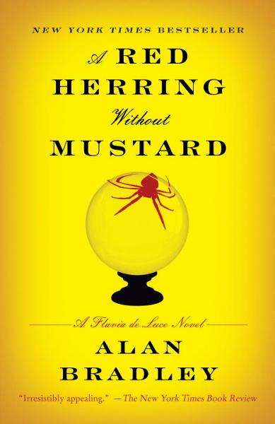 A Red Herring Without Mustard By: Alan Bradley