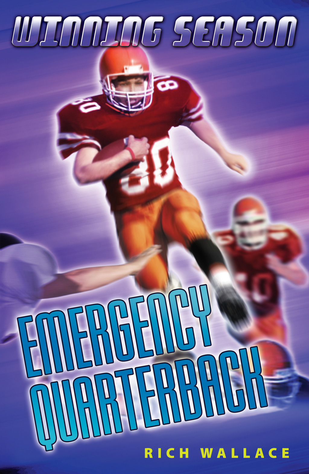 Emergency Quarterback #5