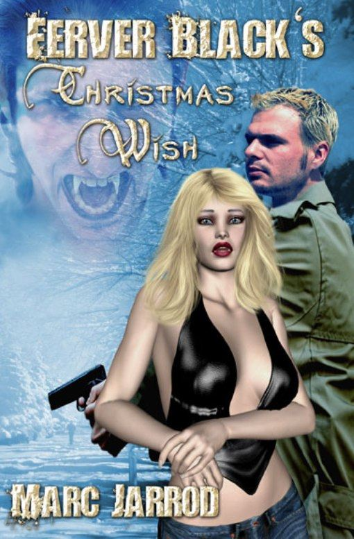 Ferver Black's Christmas Wish