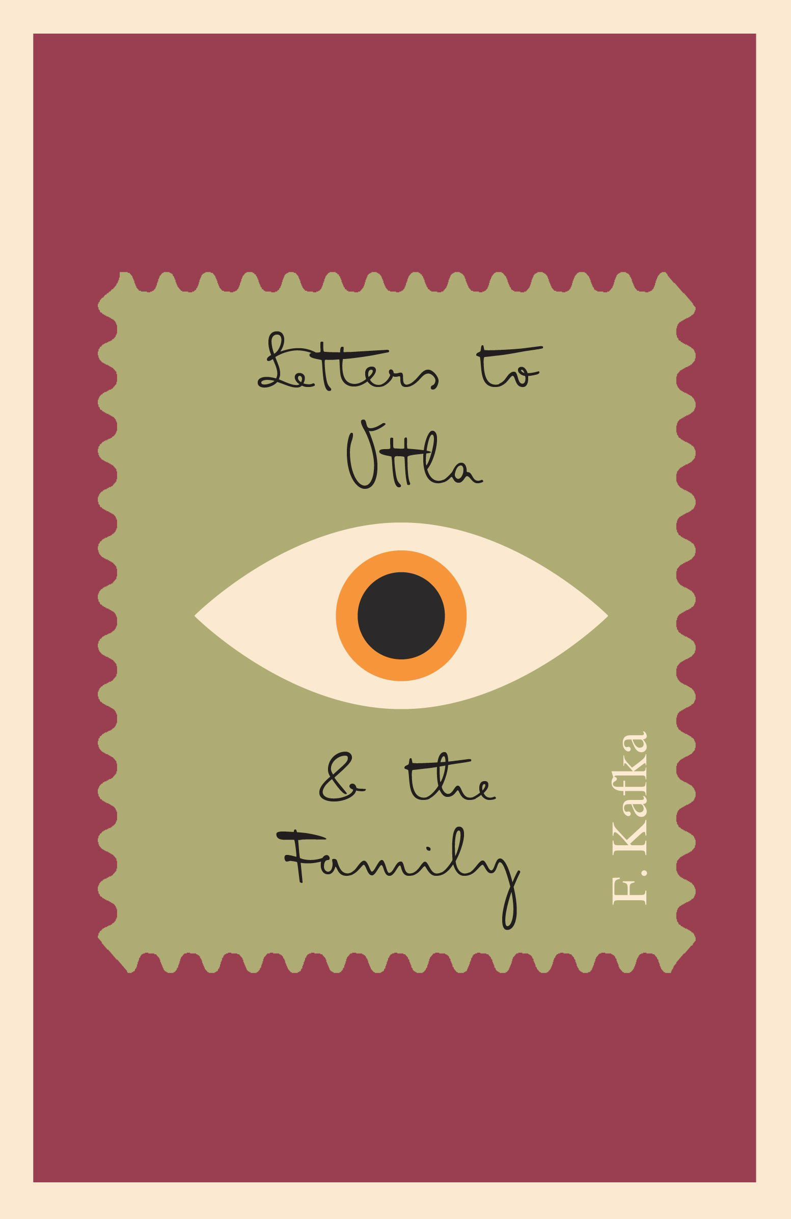 Letters to Ottla and the Family