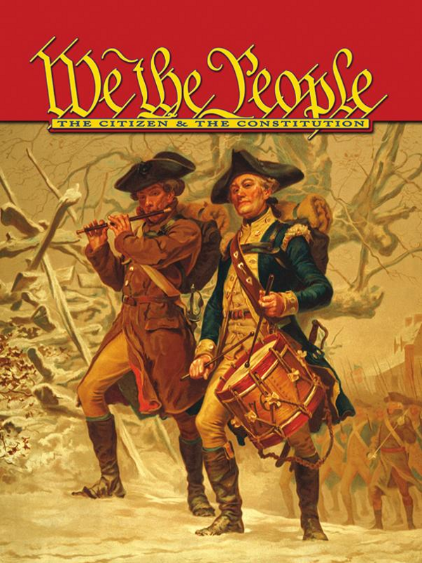 We the People Middle School Textbook