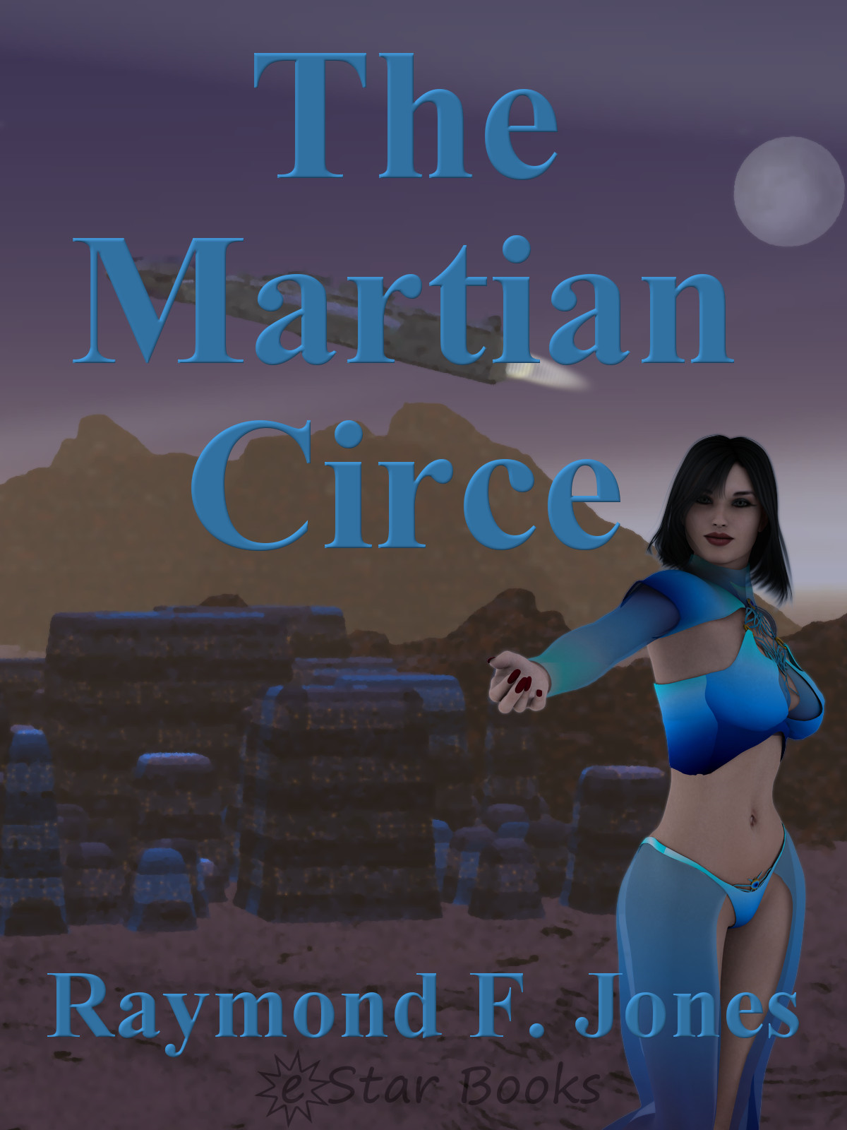 The Martian Circe