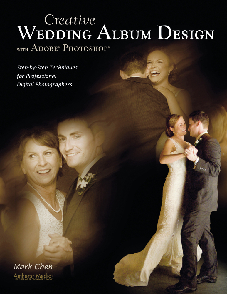 Creative Wedding Album Design with Adobe Photoshop