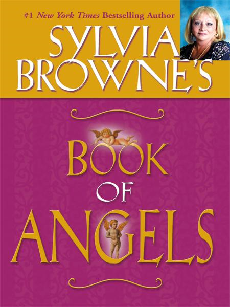 Sylvia Browne's Book of Angels