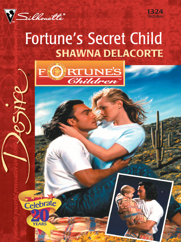 Fortune's Secret Child