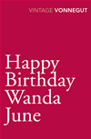 Happy Birthday, Wanda June: