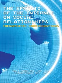 the internets profound effect on society essay
