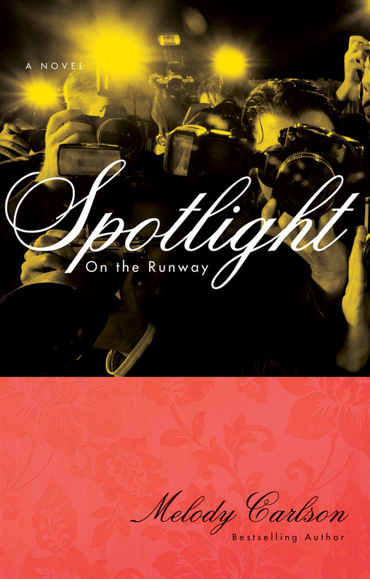 Spotlight By: Melody   Carlson