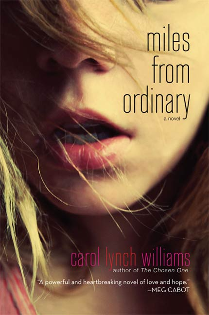Cover Image: Miles from Ordinary