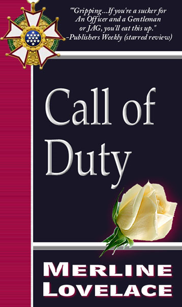 Call of Duty By: Merline Lovelace