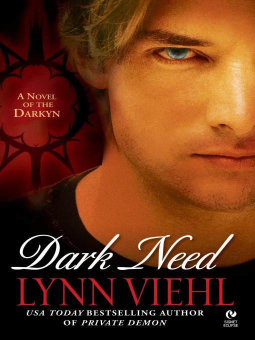 Dark Need By: Lynn Viehl