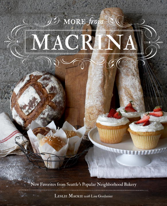 More from Macrina By: Leslie Mackie,Lisa Gordanier