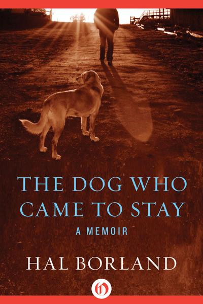 The Dog Who Came to Stay: A Memoir By: Hal Borland