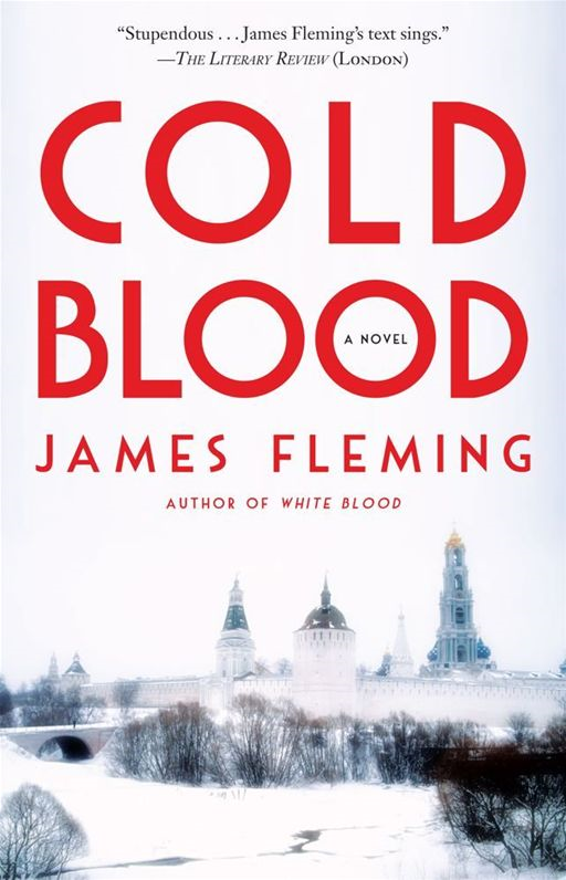 Cold Blood By: James Fleming