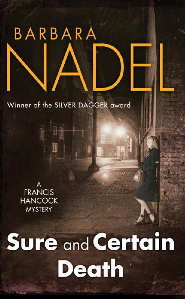 Sure and Certain Death By: Barbara Nadel