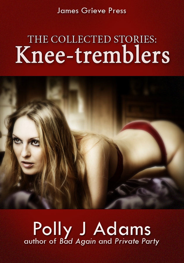Knee-tremblers: The collected stories (explicit sex stories of adultery, threesomes, public sex and more)