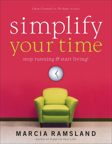 Simplify Your Time