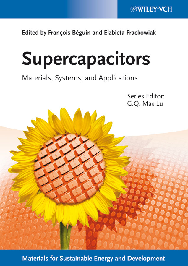 Supercapacitors