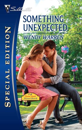 Something Unexpected By: Wendy Warren