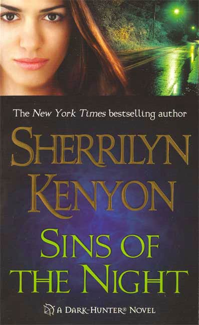 Sins of the Night By: Sherrilyn Kenyon