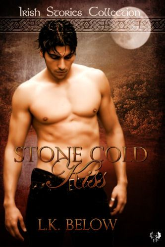 Stone Cold Kiss By: L.K. Below