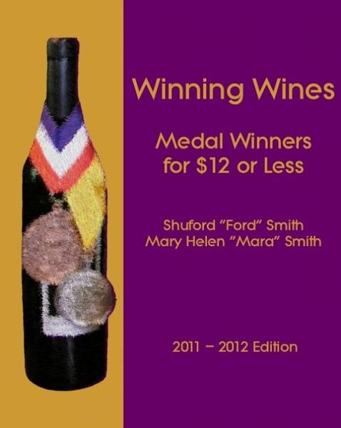 Winning Wines: Medal Winners for $15 or Less