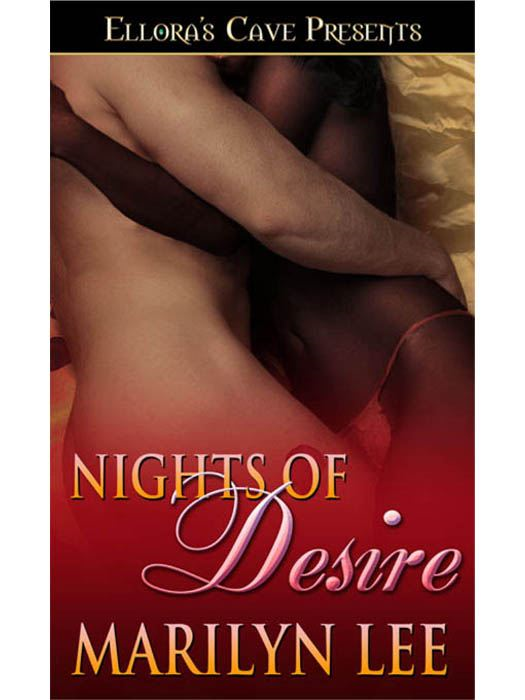 Nights of Desire (Long Line of Love, Book One) By: Marilyn Lee