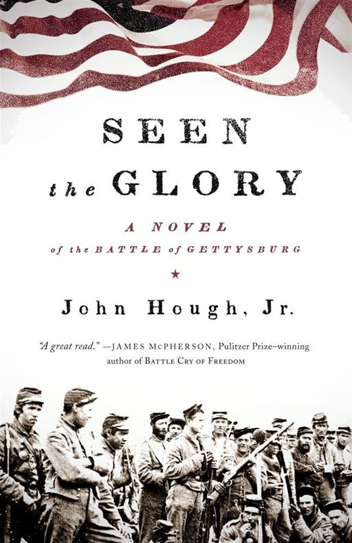 Seen the Glory By: John Hough Jr.