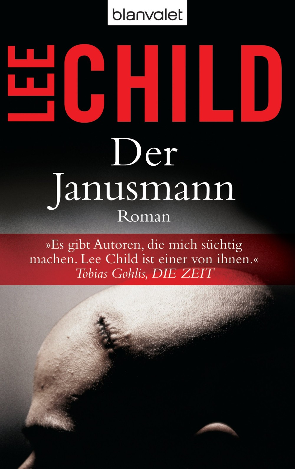 Der Janusmann By: Lee Child