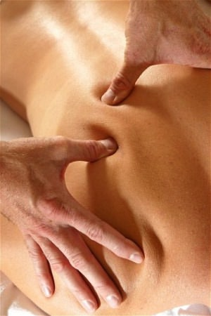 Healing Through Massage Therapy