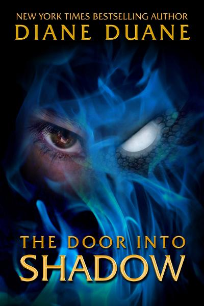 The Door into Shadow By: Diane Duane