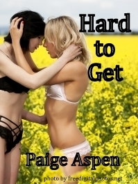 Hard to Get (An erotic short story)