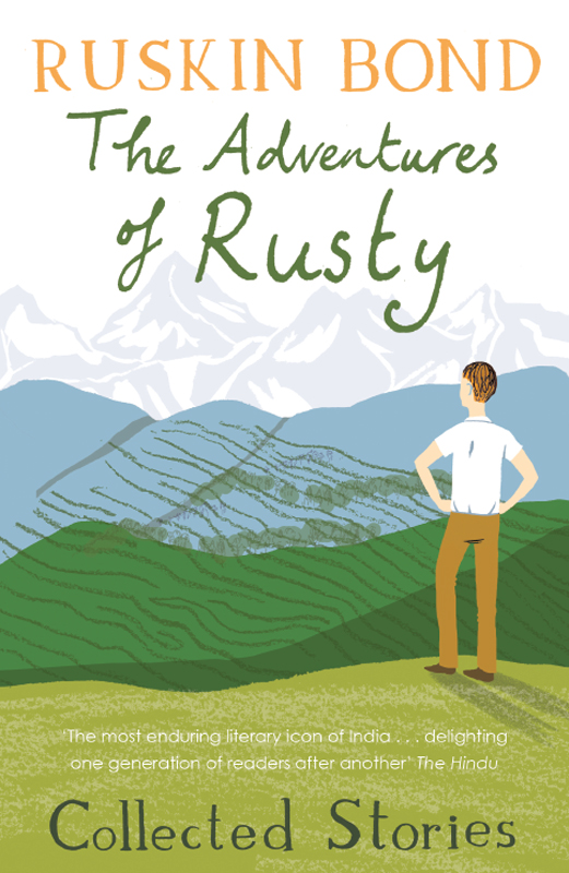 The Adventures of Rusty Collected Stories