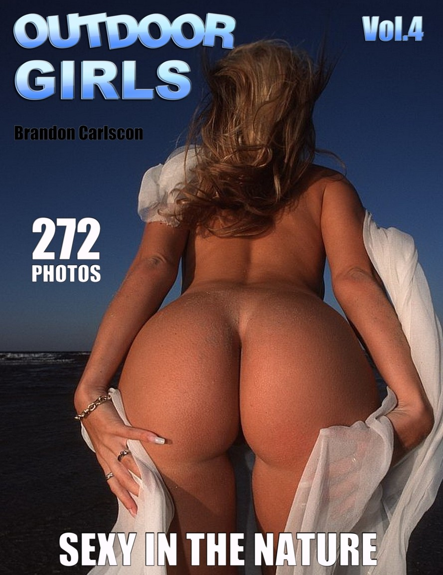 Outdoor Girls Vol.4  Adult Picture eBook