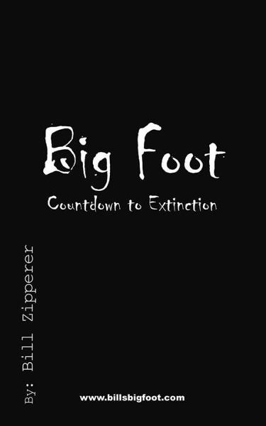 Bigfoot- Countdown to Extinction