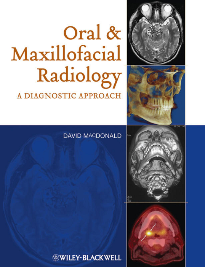 Oral and Maxillofacial Radiology